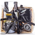 Small Gourmet Gift Basket 3 - La Chinata