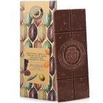 Milk Chocolate with Almond & Truffle - La Chinata (100 g)