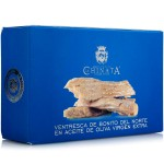 White Tuna Belly in Olive Oil - La Chinata (90 g)