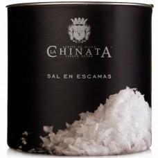 Sea Salt Crystals - La Chinata (165 g)