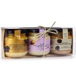 Three Savoury Sauces Gift Pack - La Chinata