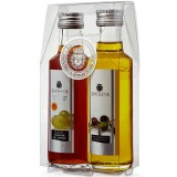 Olive Oil & Vinegar Set (Glass) - La Chinata (2 x 100 ml)