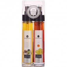 Olive Oil & Vinegar Set (Spray) - La Chinata (2 x 50 ml)