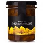 Caramelized Mango Cubes - La Chinata (220 g)
