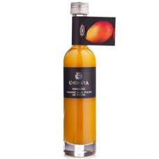 Vinegar 'Mango Pulp' - La Chinata (Glass 100 ml)
