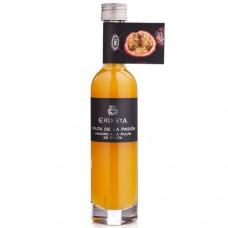 Vinegar 'Passion Fruit Pulp' - La Chinata (Glass 100 ml)