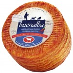 Cured Goat Cheese 'Paprika' - Buenalba