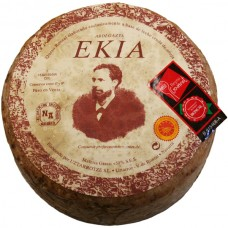 Sheep Cheese 'Roncal' (PDO) - Ekia