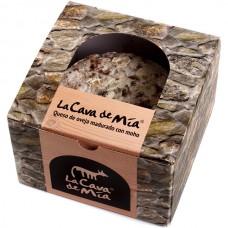 Sheep Cheese with Mould 'La Cava de Mía' - Sierra de Albarracin