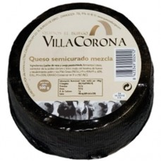 Semi-Cured Mixed Cheese - Villa Corona