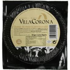 Semi-Cured Mixed Cheese - VillaCorona