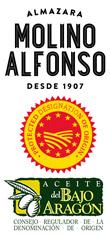 Molino Alfonso DO Bajo Aragon